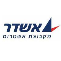 לוגו חברת אשדר