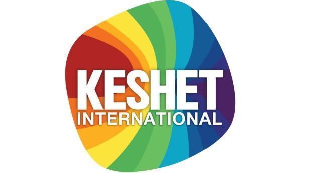 לוגו חברת קשת אינטרנשיונל