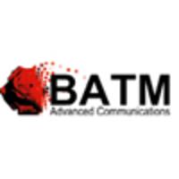 לוגו חברת BATAM