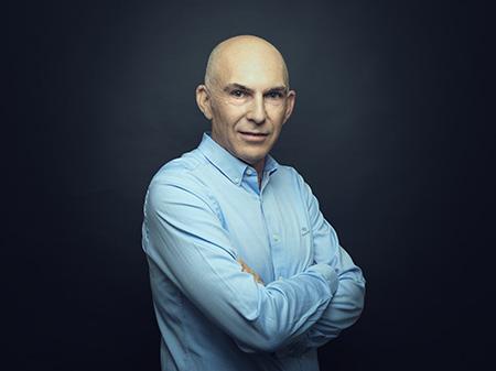 Dr. Zeev Zak